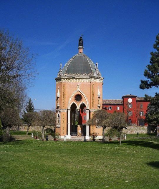 Santuario di S. Geminiano