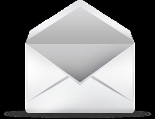 Lettera del parroco – Natale 2011
