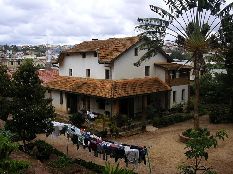 """Casa della Carità """"Ambositra"""""""