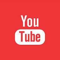 YouTube large icon