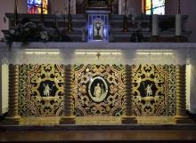 Altare - Parrocchia di Cognento
