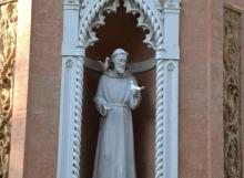 Santuario di San Geminiano 03 - Parrocchia di Cognento