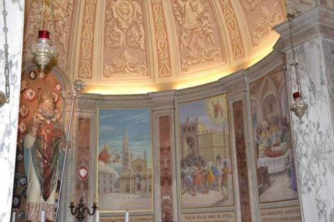 Cappella San geminiano 2