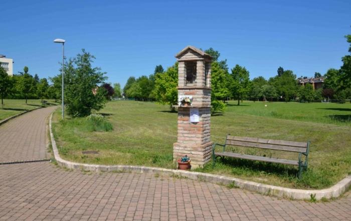 Edicola parco Cognento