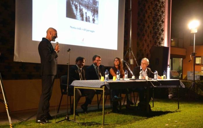Nino Roveda - Villa Cognento: Storia Civile e del paesaggio