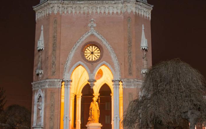 Tempietto San Geminiano