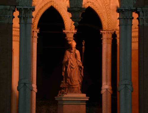 Nuovo parroco di Cognento e Cittanova