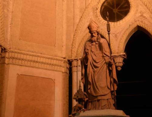 31 Gennaio: Festa di San Geminiano