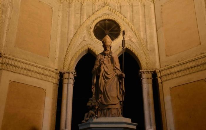 San Geminiano - Tempietto Cognento 4