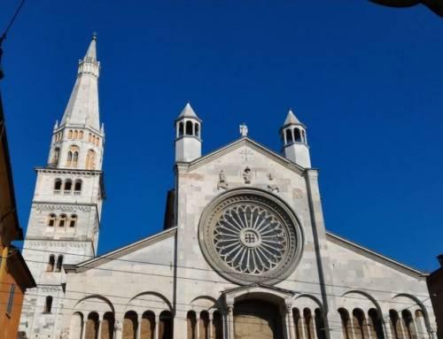 Diocesi di Modena: situazione parrocchie