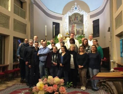 Pellegrinaggio Mariano Diocesano del 25 Settembre 2017