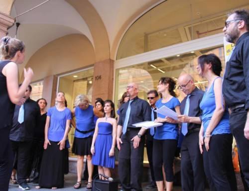 Nuovi concerti Coro La Fonte di Cognento