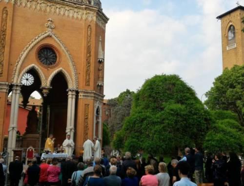 Pellegrinaggi Diocesani Mariani 2019