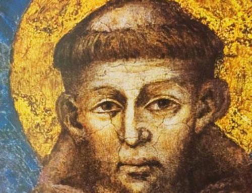 Perdono D' Assisi
