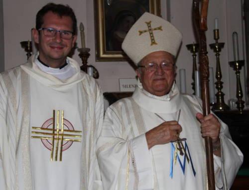 Domenica 1 Novembre 2020 S.Messa S.E.R. Mons. Giuseppe Verucchi