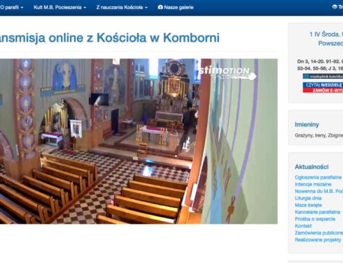 Messa in streaming – Mercoledì 1 Aprile ore 21:05